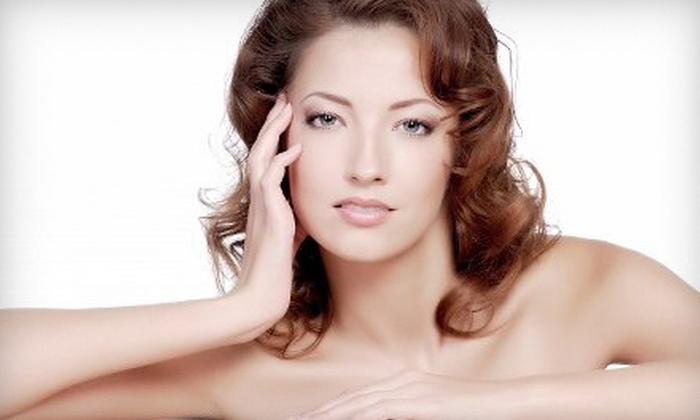 Salmon Creek Plastic Surgery - Vancouver: $49 for an Anti-Aging Oxygen Facial ($125 Value) or $199 for Laser Hair Removal (Up to $720 Value) at Salmon Creek Plastic Surgery in Vancouver