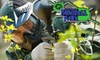 The Paintball Park - Lakeland: $26 for Entry, Equipment Rental, and 500 Paintballs at Paintball Park in Lakeland