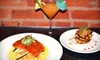Gracie's Place - Williamston: $20 for $40 (or $45 if Redeemed Tuesday–Thursday) Worth of Contemporary American Dinner Fare at Gracie's Place in Williamston