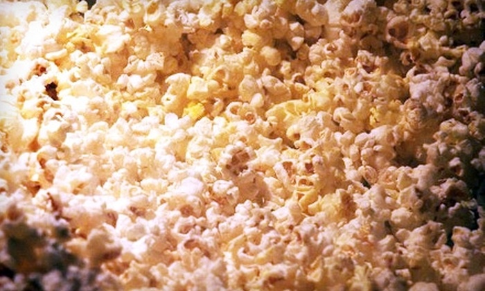 Popcorn Fharmacy - Oklahoma City: $7 for $15 Worth of Popcorn at Popcorn Fharmacy