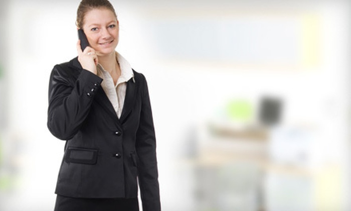 Vivacity - Southwest - Waterfront: $39 for Four Hours of Personal-Assistant Services from Vivacity ($100 Value)