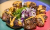 Swell - Virginia Beach: $10 for $20 Worth of Island Fare and Nonalcoholic Beverages at Swell in Virginia Beach