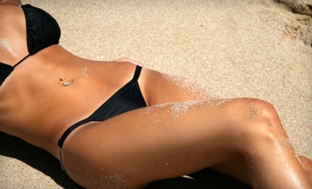 $40 Groupon to Tropical Resort Tans - Tropical Resort Tans in Virginia Beach
