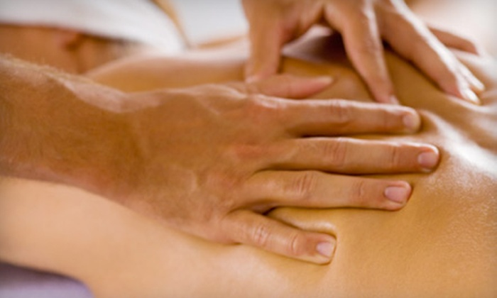 Lordex Spine Institute - League City: $29 for a One-Hour Deep-Tissue Massage or Swedish at Lordex Spine Institute in League City ($69.95 Value)