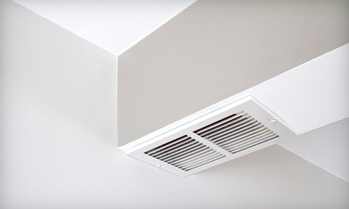 D Finest Air Duct Cleaning Omaha - Downtown: Air Duct Cleaning with Option for Dryer-Vent Cleaning from D Finest Air Duct Cleaning Omaha (Up to 76% Off)