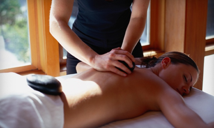 Back & Bodyworks ChiroSpa - Southwest Oklahoma City: $45 for a 90-Minute Warm River-Stone Massage at Back and Bodyworks Chiro Spa in Mustang ($95 Value)