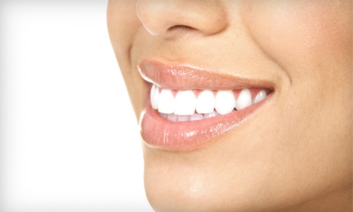 Tufts Dental Associates - Tufts Dental Associates: $2,799 for a Complete Invisalign Treatment at Tufts Dental Associates ($8,000 Value)