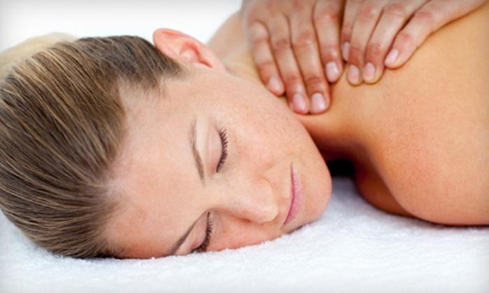 Bodetoxing - O Fallon: $30 for a 60-Minute Massage at Bodetoxing in O'Fallon (Up to $65 Value)