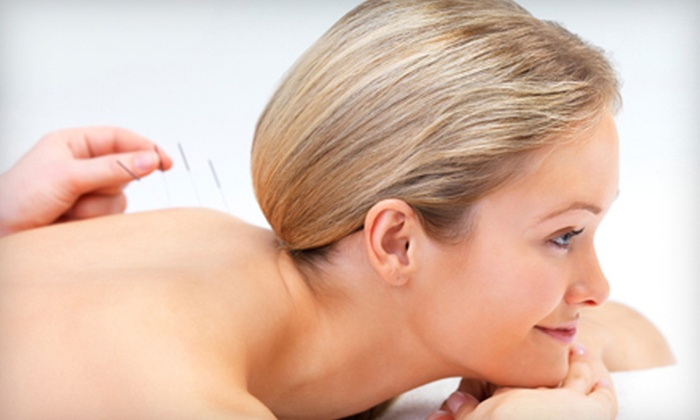 Clinic Alternative Medicines - Northampton: One or Two Facial, Massage, or Acupuncture Services at Clinic Alternative Medicines in Northampton (Up to 57% Off)