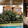 Kennedy Mansion Bed and Breakfast - Gilcrease Hills: $99 for a Romantic One-Night Stay at Kennedy Mansion Bed and Breakfast with Champagne, Chocolate, and Strawberries ($259 Value)