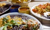 Queso's Mexican Grill - South Overton: $5 for $10 Worth of Fast-Casual Mexican Fare at Queso's Mexican Grill