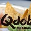 $4 for Fare at Qdoba Mexican Grill