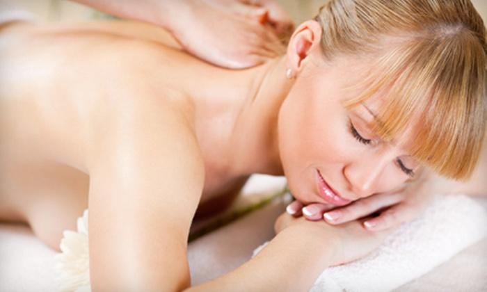 Huna Mua Wellness Center - Bethlehem: One or Three One-Hour Swedish or Hawaiian Massages at Huna Mua Wellness Center in Bethlehem (Up to 59% Off)