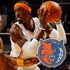 Half Off Ticket to Charlotte Bobcats Game
