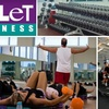 77% Off 30-Day Gym Membership
