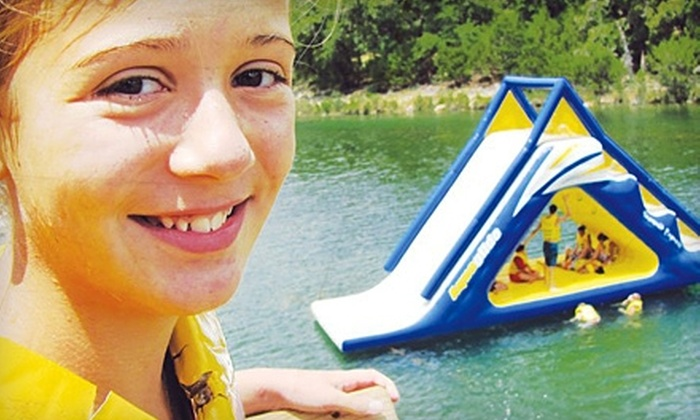 Camp Eagle's Headwaters Adventure Youth Summer Camp: $289 for One Week at Camp Eagle's Headwaters Adventure Youth Summer Camp ($660 Value) in Rocksprings. Seven Options Available.