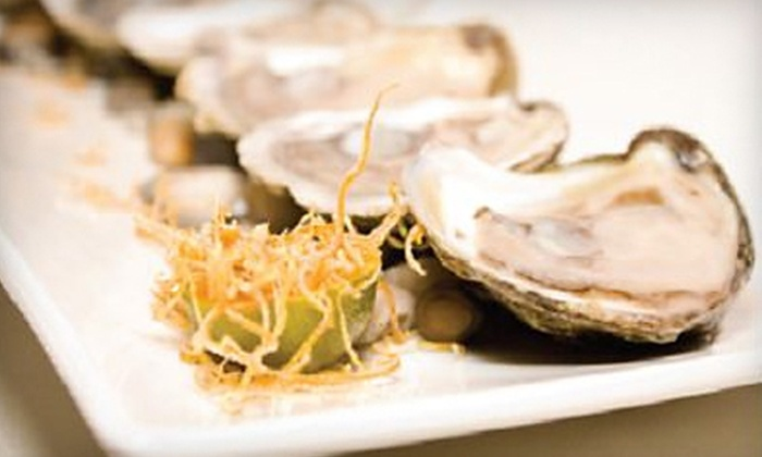 Loire Casual Gourmet - Downtown Toronto: $25 for $55 Worth of French Fine Dining and Drinks at Loire Casual Gourmet