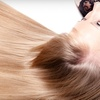Up to 65% Off Hair-Smoothing Treatment in Scarsdale