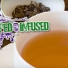 $8 for Tea at Steeped and Infused