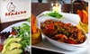 Madera - Hunters Point: $10 for $20 Worth of Cuban Cuisine and Drinks at Madera Cuban Grill and Steakhouse