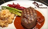 Dorado Restaurant-closed - Lincoln Square: $20 for Up to $45 Worth of French-Mexican Fusion Fare at Dorado Restaurant