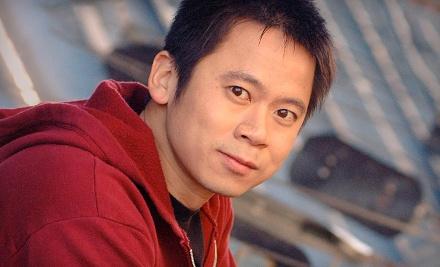 Sheng Wang at Punch Line Comedy Club on Thurs., April 26 at 8PM: General Admission - Sheng Wang in Sacramento