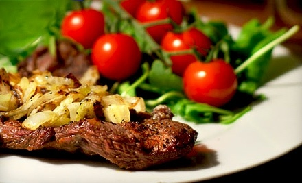 The Acropolis Grill: $20 Groupon FridaySunday - The Acropolis Grill in Chattanooga