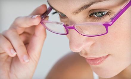 Buenau's Opticians - Buenau's Opticians in Delmar
