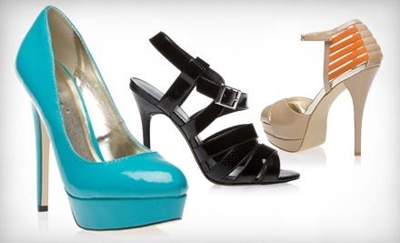 ShoeDazzle - ShoeDazzle in