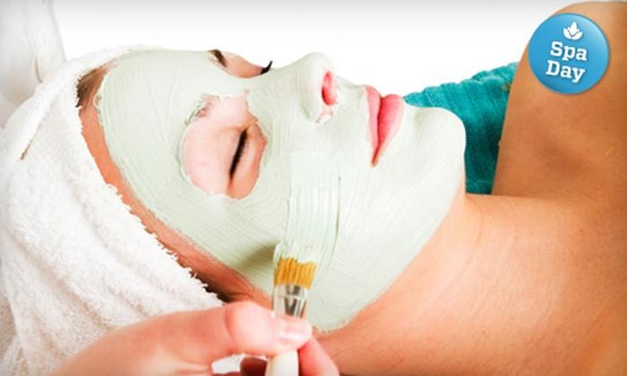 Avia Spa - Lake Forest: 30-, 60-, or 90-Minute Facial Treatment at Avia Spa