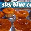 Half Off at Sky Blue Cafe