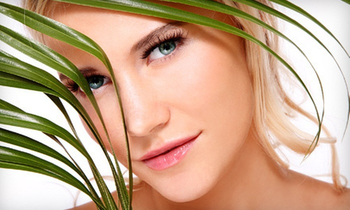 Urban Bliss Day Spa - La Palma: $50 Toward Massage and Skincare Services
