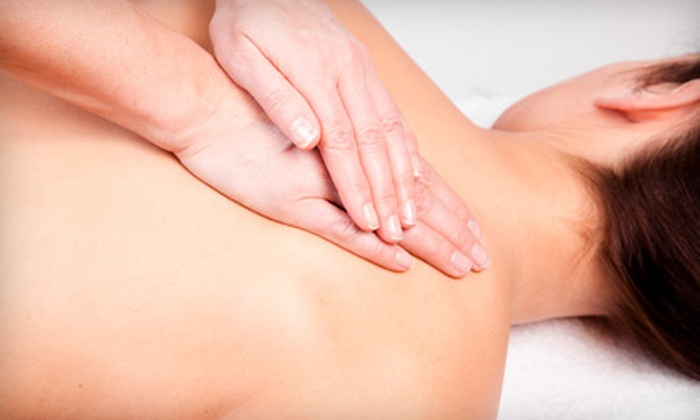 Elemance Holistic Healing - Multiple Locations: 60- or 90-Minute Massage at Elemance Holistic Healing (Half Off)
