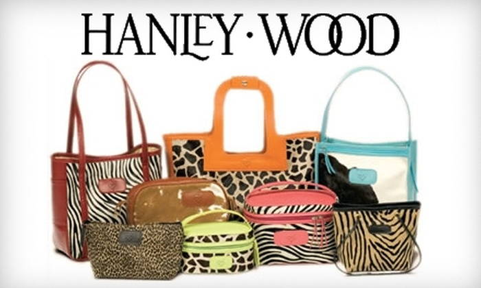 Hanley-Wood - Bay Area: $30 for $60 Worth of High-End Home Goods and Gifts at Hanley-Wood