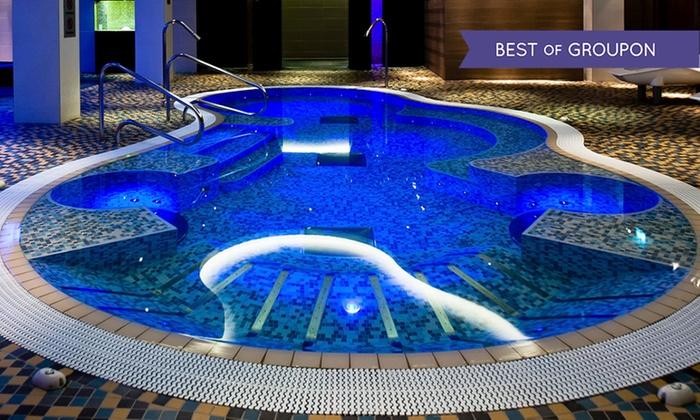 Imagine Spa Hilton Hotel