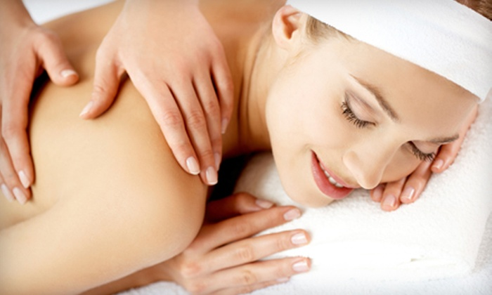 Aequis Spa Retreat - Portland: $75 for Design Your Bliss 80 Package or $150 Worth of Spa Services at Aequis Spa Retreat (Half Off)