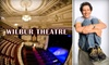 Wilbur Theatre - Downtown: $22 for a Ticket to See Jamie Kennedy at The Wilbur Theatre on February 13, 2010, at 9:45 p.m.