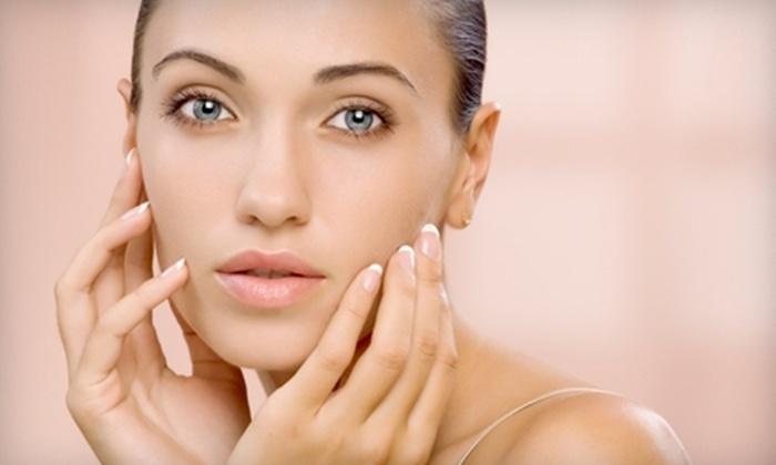 Toronto Dermatology Centre - Clanton Park: $45 for One-Hour Facial at Toronto Dermatology Centre ($100 Value)