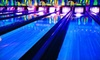 Terrace Sports - Temple Terrace: $15 for Bowling and Shoes for Six, Pizza and $15 in Game Tokens at Terrace Sports in Temple Terrace (Up to $52.95 Value)