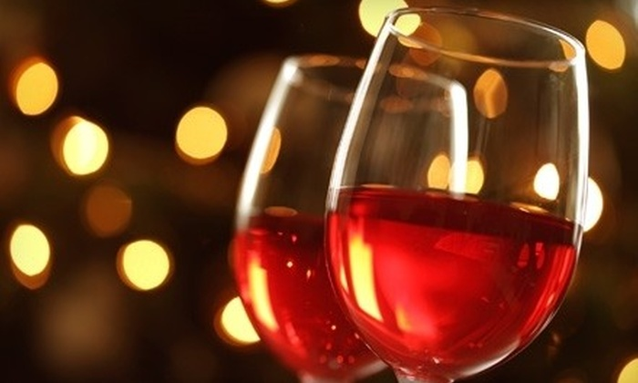 McMinnville Downtown Wineries Association - Multiple Locations: $49 for Nine Wine-Tasting Visits from McMinnville Downtown Wineries Association ($110 Value)