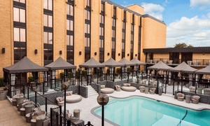 Hotel with Dining Credit near Galleria Dallas Mall at Wyndham Garden Dallas North, plus 6.0% Cash Back from Ebates.