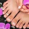50% Off Spa Manicure