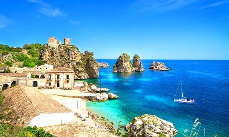 Groupon Hotel Spa Sicilia