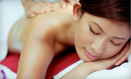 60-Minute Massage (a $70 value) - Physique Wellness in Fremont