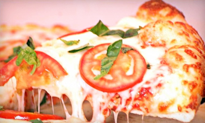Villaggio Pizzeria - Chino Hills: Pizzeria Eats at Villaggio Pizzeria (Half Off). Two Options Available.
