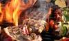 1,5 kg di grigliata di carne