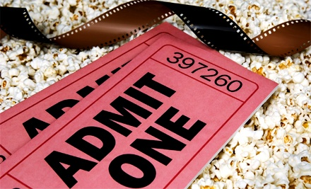 Movie Outing for Two or Four with Popcorn at Hawthorne Theater (Up to 47% Off)