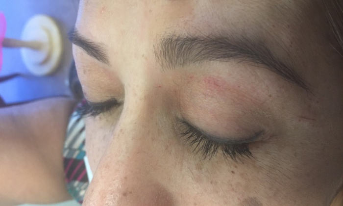 Indian eyebrows threading unique Indian boutique - Torrey Pines Preservation: $4 for $8 Groupon — Indian Eyebrows Threading