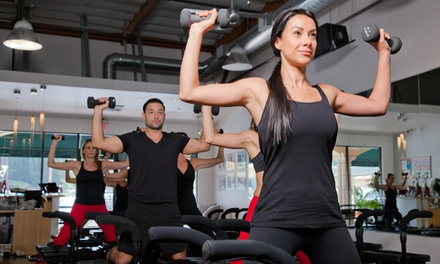 5 Pilates Classes or 1 Month of Unlimited Pilates Classes at Pliates Plus OC (Up to 70% Off)
