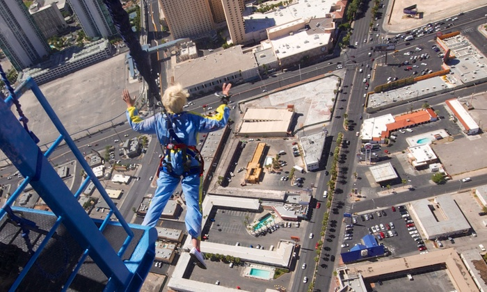 Stratosphere Skydive